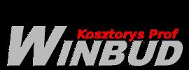 WINBUD Kosztorys Prof Demo